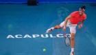 Rafa Nadal jugará su cuarta final del Abierto Mexicano