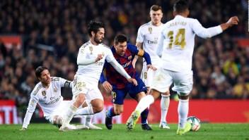 FC Barcelona vs. Real Madrid: lo que podría dejar el clásico español