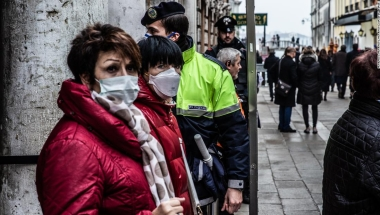 Es Seguro Viajar A Italia Con La Alerta Por El Coronavirus Cnn