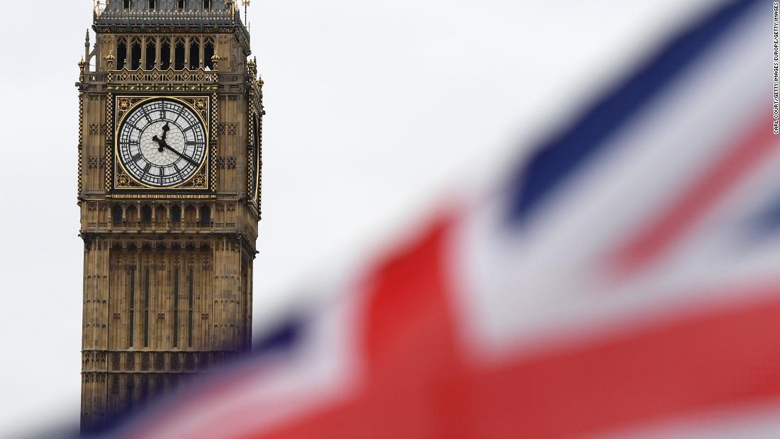 El alcance total del daño de la Segunda Guerra Mundial al Big Ben acaba de ser descubierto