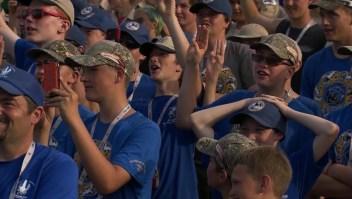 Boy Scouts of America se declara en bancarrota en medio de cientos de demandas por abuso sexual