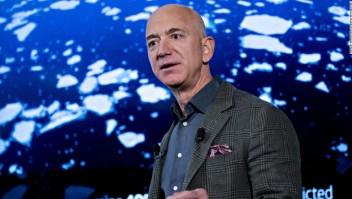 Jeff Bezos se compromete a donar US$ 10.000 millones para combatir el cambio climático