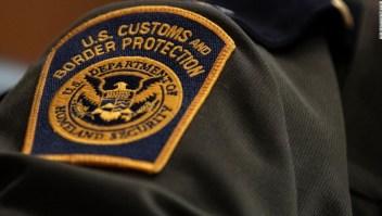 Las detenciones fronterizas entre México y Estados Unidos disminuyen por octavo mes consecutivo