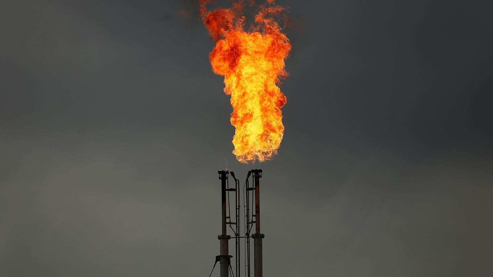 La Producción De Petróleo Y Gas Contribuyen Más Al Calentamiento Global De Lo Que Se Creía Revela Estudio Cnn