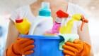¿Cómo limpiar tu casa en tiempos de coronavirus?