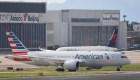 Aerolíneas cancelan rutas por coronavirus