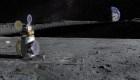 ¿Qué experimentos quiere hacer la NASA en la Luna?