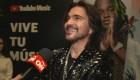 "Juanes presenta ""Ninguna"""
