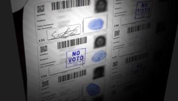 Luz Elena Baños: México quiere saber qué sucedió realmente en la observación electoral en Bolivia