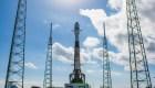 Breves tecnológicas: Suspenden lanzamiento del Falcon 9