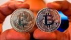 Caen las acciones de Bitcoin por el coronavirus