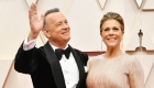 Tom Hanks reaparece en medio de su aislamiento por el coronavirus