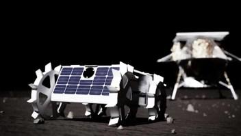 Cápsula permitirá estudiar la Tierra desde la Luna
