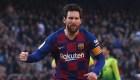 El ejemplo de Messi para combatir el coronavirus