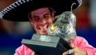 Las palabras de Rafael Nadal tras ganar en Acapulco