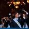 El conservador Lacalle Pou asume presidencia de Uruguay