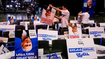Israel, ¿cuartas elecciones?