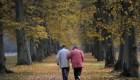 Enviudar y padecer alzhéimer podrían estar relacionados