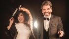 Amanda Miguel y Diego Verdaguer de gira por EE.UU.