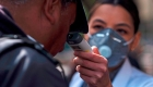 Autoridades llaman a la tranquilidad tras la llegada del coronavirus