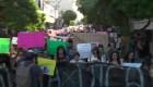 El asesinato de una joven conmociona a Argentina