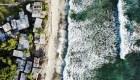 ¿Por qué algunas playas podrían desaparecer?