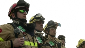 Prometeo: Un dispositivo que puede salvar a los bomberos