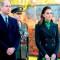 Los duques de Cambridge viajan a Irlanda tras el brexit