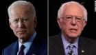 Supermartes: escenarios posibles entre Biden y Sanders