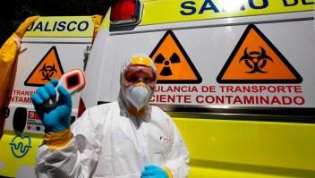 Merck: El impacto del coronavirus, menor que el de la influenza