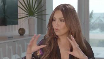 Thalía cuenta el porqué del éxito de la música en español