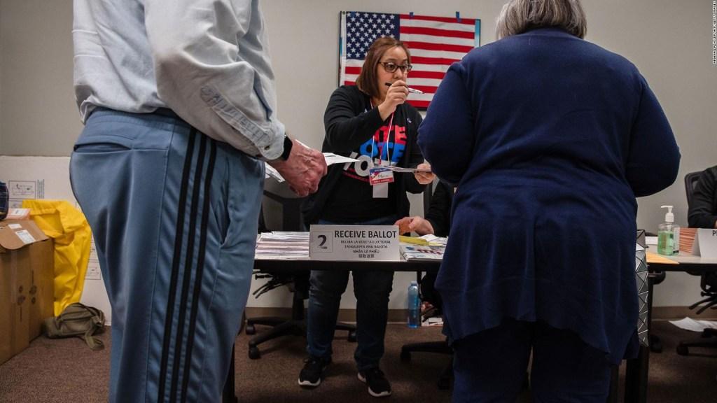 Latinos, grupo decisivo en las primarias de San Diego