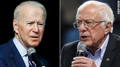 Análisis: ideas económicas en la contienda Biden vs Sanders