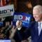 Supermartes: Biden gana en 9 estados