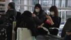 El coronavirus amenaza al sector del turismo mundial