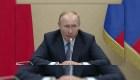 Putin denuncia propagación de noticias falsas sobre el coronavirus