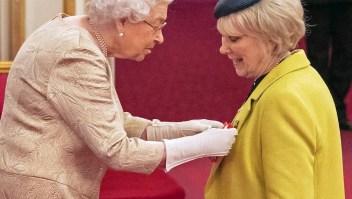¿La realeza británica toma medidas contra el coronavirus?