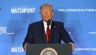 El discurso del presidente Trump en el Latino Coalition