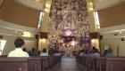 La Iglesia también toma medidas ante el coronavirus