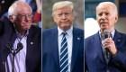 En números: así invierten los aspirantes presidenciales en anuncios políticos