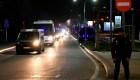 Tres muertos por coronavirus en España