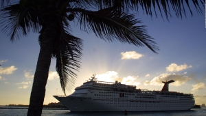 Cruceros amplían medidas contra el coronavirus