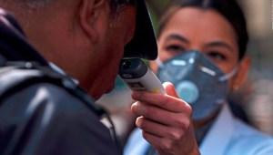 Los efectos del coronavirus en México y Colombia