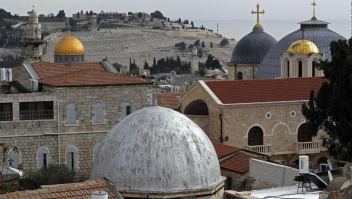 Así afectará  el coronavirus la Semana Santa en Israel