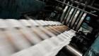 Periódico imprime páginas extras para sustituir al papel higiénico