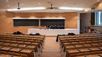 Cierran escuelas en Italia por coronavirus