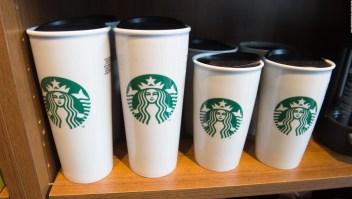 Starbucks toma medidas preventivas por coronavirus