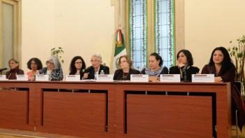 Secretarias de Estado del gobierno de AMLO respaldan el 9M