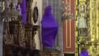 Así respalda una iglesia en la Ciudad de México a las mujeres feministas