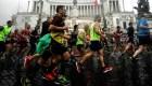 Maratón de Roma es suspendido por el coronavirus